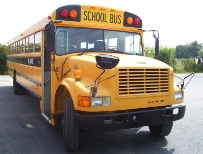 Used School Bus For Sale Commercial Childcare Buses For Sale